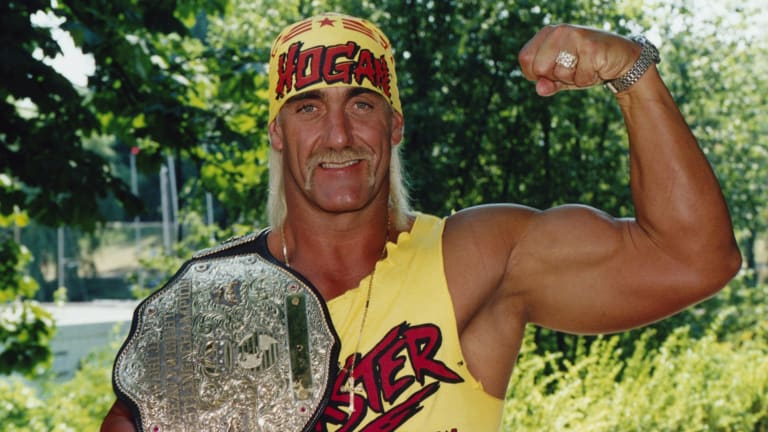 10 Things You May Not Know About Hulk Hogan