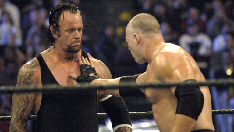 10 of WWE's Biggest and Most Notorious Feuds