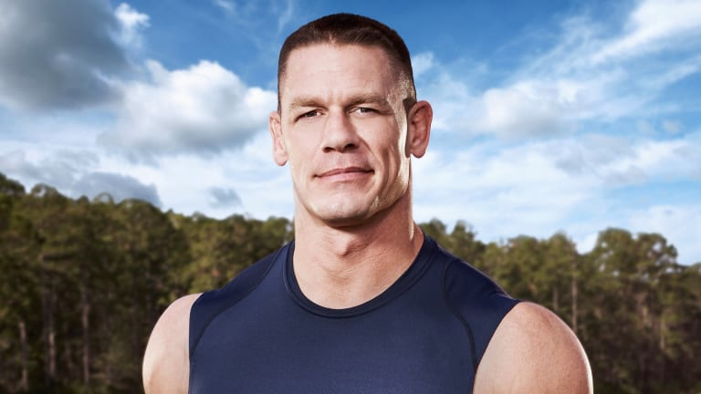 10 Things You May Not Know About John Cena
