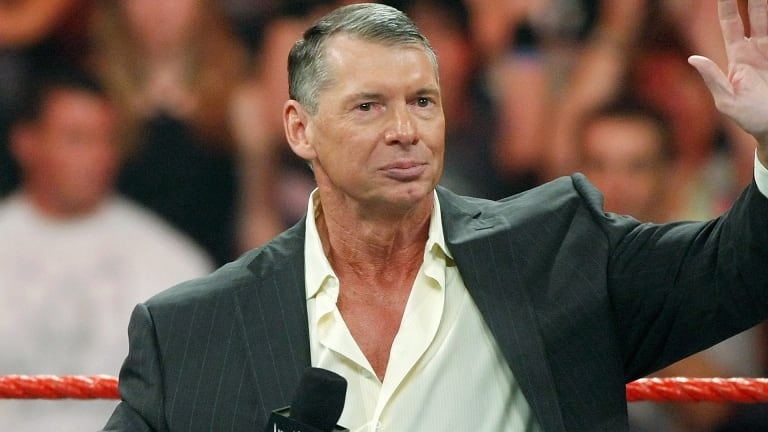 Inside the McMahon Family Wrestling Dynasty