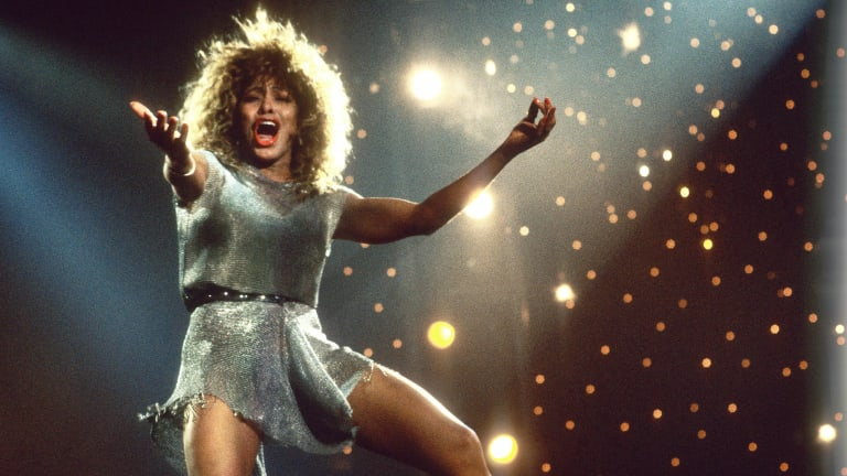 """How """"Proud Mary"""" Made Tina Turner a Household Name"""