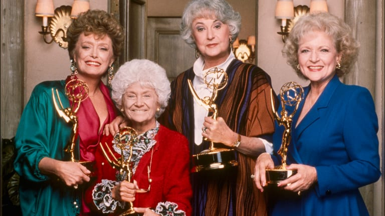 10 Things You May Not Know About 'The Golden Girls'
