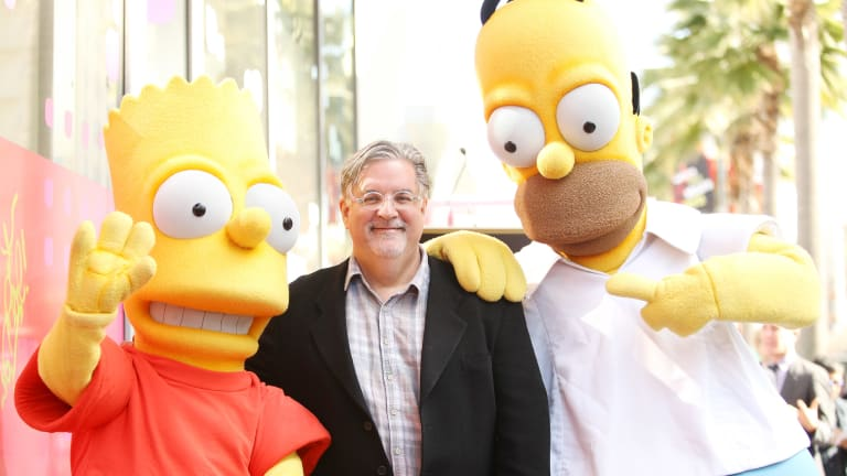 Creating 'The Simpsons:' How Matt Groening's Own Family Inspired the Characters