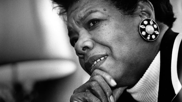 "Maya Angelou: The Meaning Behind Her Poem ""Still I Rise"""
