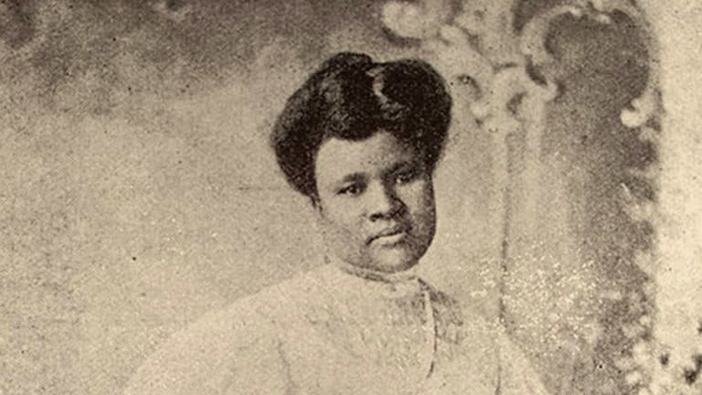 How Madam C.J. Walker Invented Her Hair Care Products