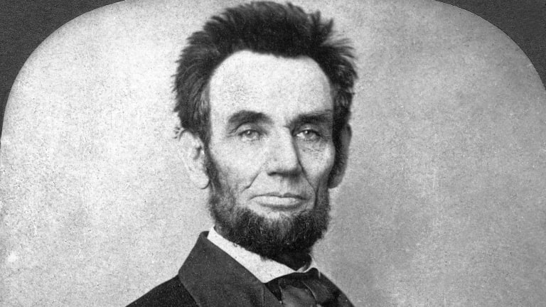 The Surprising Reason Abraham Lincoln Grew a Beard