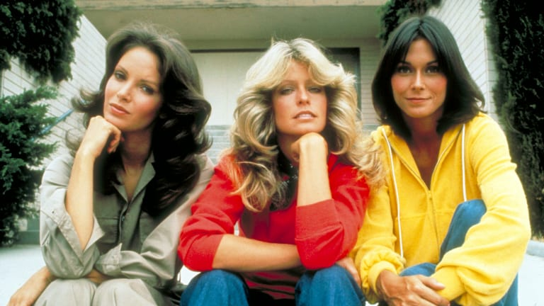 Why Farrah Fawcett Quit 'Charlie's Angels' After One Season