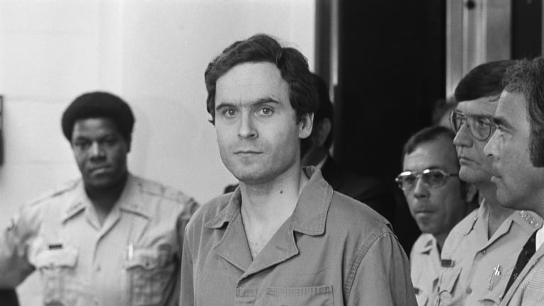 How Ted Bundy Helped Catch the Green River Killer