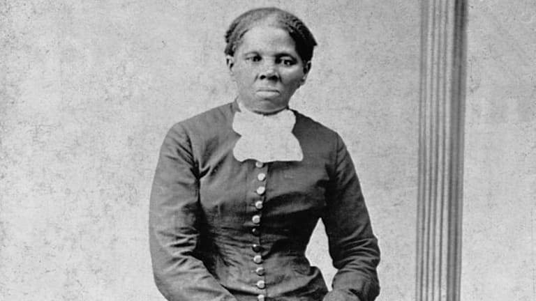 Harriet Tubman's Service as a Union Spy