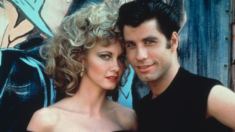 John Travolta and Olivia Newton-John Weren't the Original Choices to Star in 'Grease'