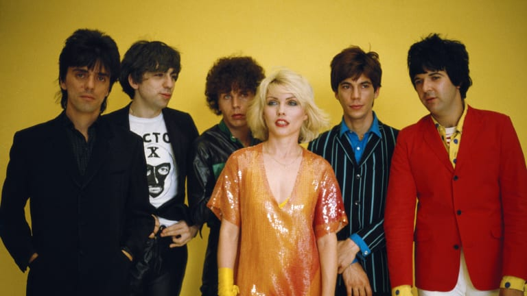Blondie Recorded 'Autoamerican' to Help 'Resolve Racial Tensions' by Crossing Musical Genres