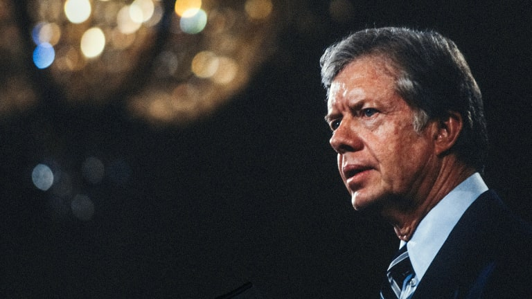 Why Jimmy Carter Ordered the U.S. to Boycott the 1980 Olympics