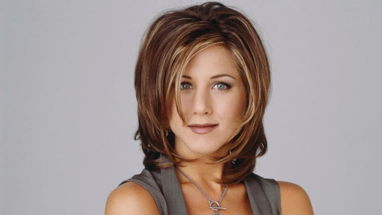 Why Jennifer Aniston Hates 'The Rachel' Haircut From 'Friends'