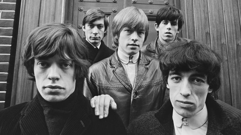 How Childhood Friends Mick Jagger and Keith Richards Formed the Rolling Stones