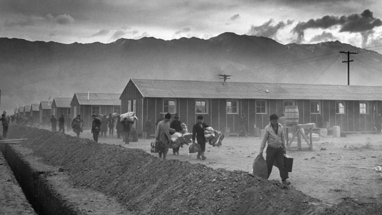 George Takei and Pat Morita's Harrowing Childhood Experiences in Japanese American Internment Camps