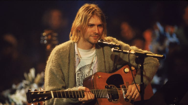 The 27 Club: Kurt Cobain and Other Musicians Who Died at Age 27