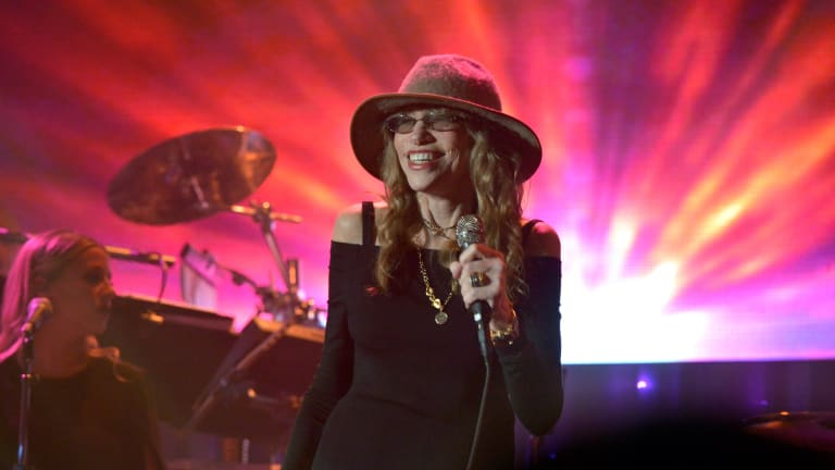 "Who is Carly Simon's ""You're So Vain"" About?"