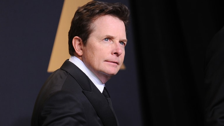 Why Michael J. Fox Waited Seven Years to Reveal His Parkinson's Diagnosis