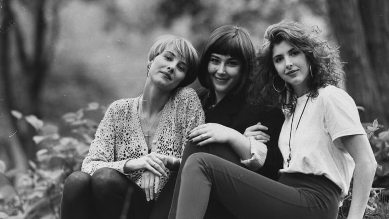 "Wilson Phillips: The Inspiration Behind Their Hit ""Hold On"""