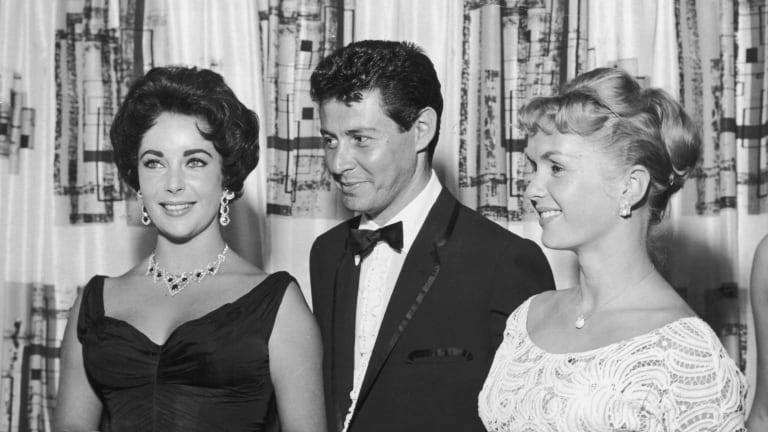 Inside Debbie Reynolds, Eddie Fisher and Elizabeth Taylor's Notorious Love Triangle