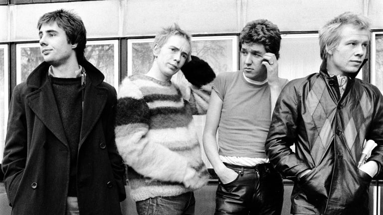 How Freddie Mercury Inadvertently Gave the Sex Pistols Their Big Break