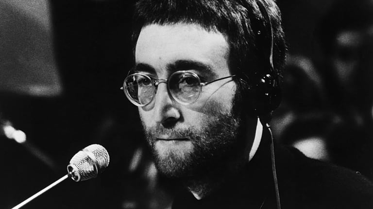 John Lennon's Death: A Timeline of Events