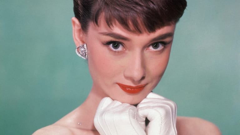 6 Facts You May Not Know About Audrey Hepburn