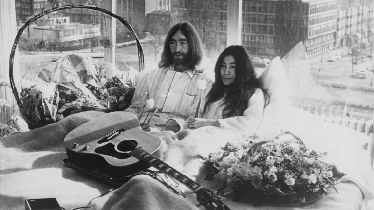 Did Yoko Ono Break Up the Beatles?