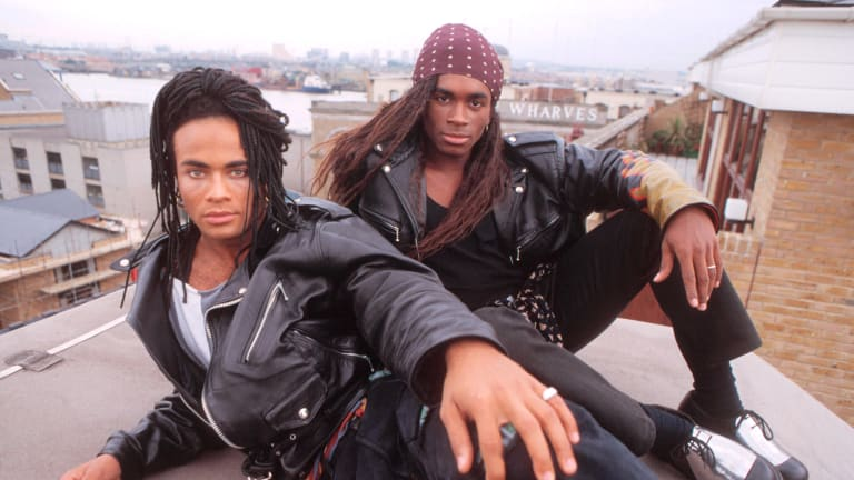 Milli Vanilli's Lip-Sync Scandal: Inside One of Music's Biggest Hoaxes