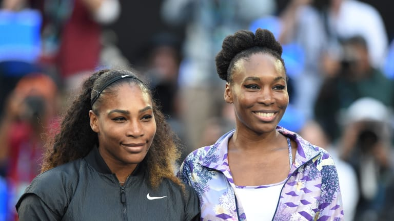 Serena and Venus Williams: Inside Their Close Bond and Competitive History