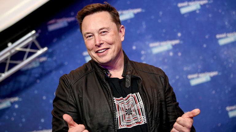 5 Things You May Not Know About Elon Musk