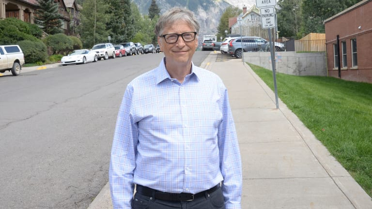 5 Things You May Not Know About Bill Gates