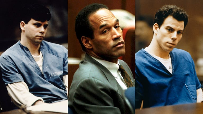 O.J. Simpson and the Menendez Brothers: Their Surprising Connection