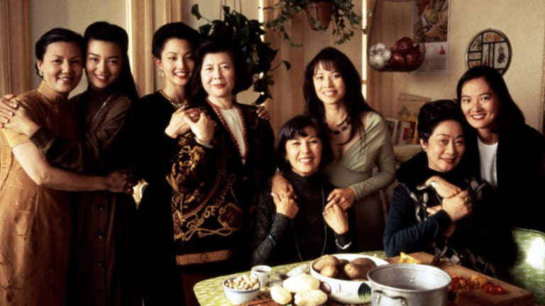 How 'The Joy Luck Club' Made Asian American Film History