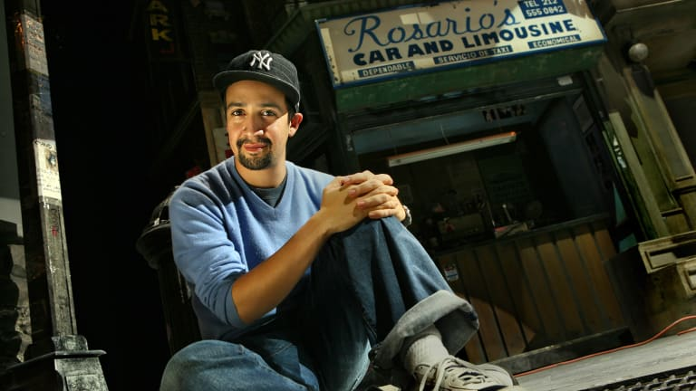 How Lin-Manuel Miranda's Childhood Inspired 'In the Heights'