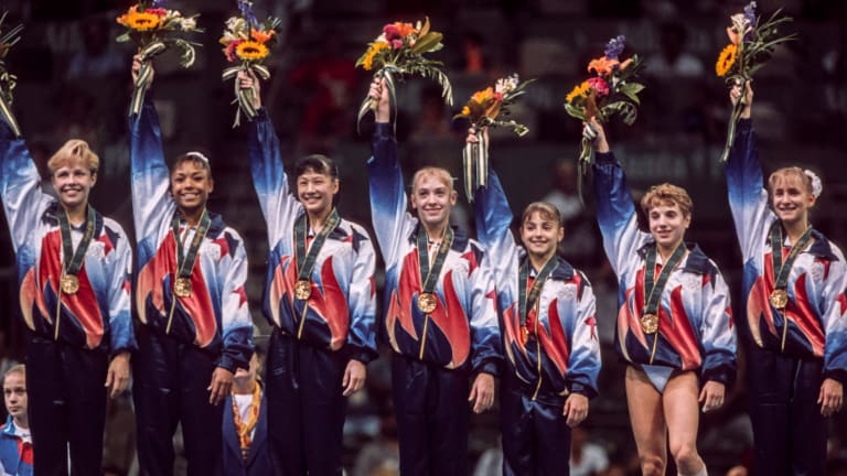 Team USA 'Magnificent Seven' Gymnasts: Where Are They Now?