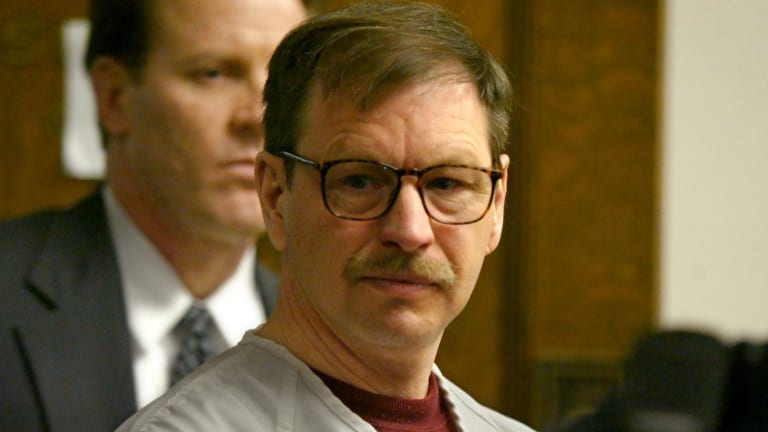 Green River Killer: A Timeline of His Murders, Arrest and Conviction