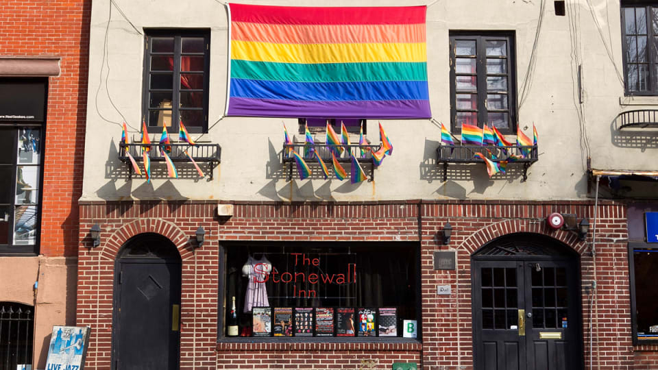 The Stonewall Inn: The People, Place and Lasting Significance of 'Where Pride Began'