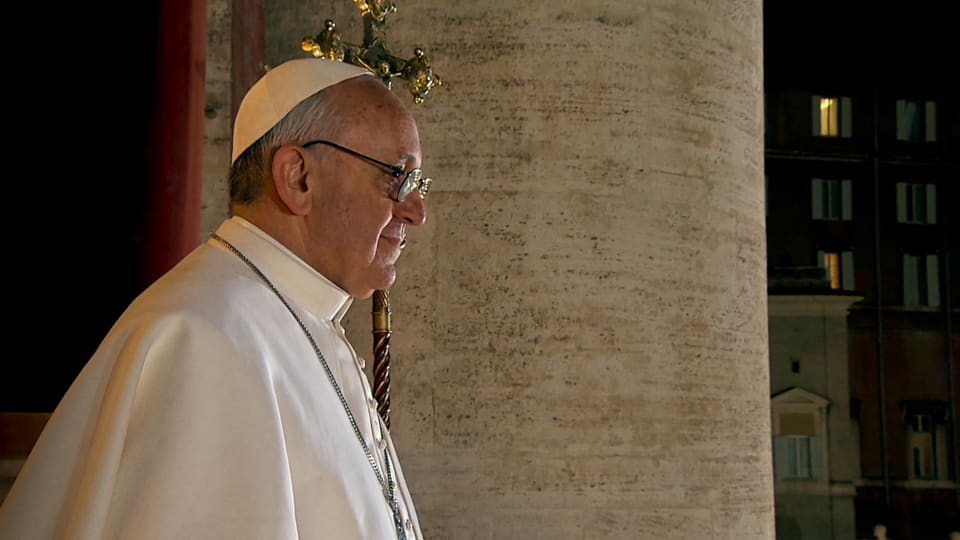 10 Revealing Facts From 'Pope Francis: A Man of His Word'
