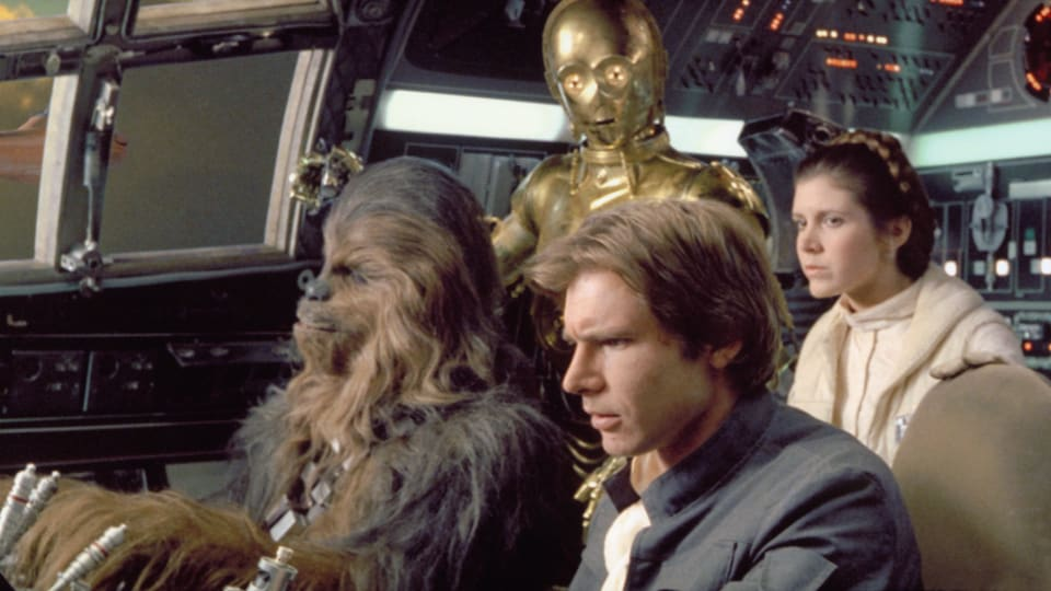 11 Things You Didn't Know About Han Solo