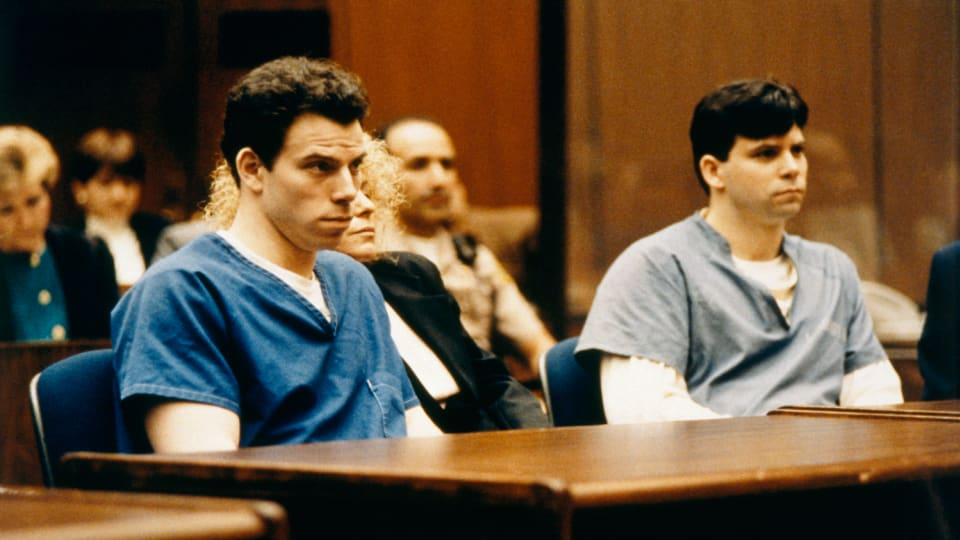 Infamous Crimes: The Menendez Brothers' Trial and Verdict