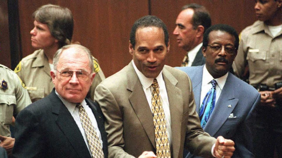 O.J. Simpson Murder Case: A Timeline of the 'Trial of the Century'