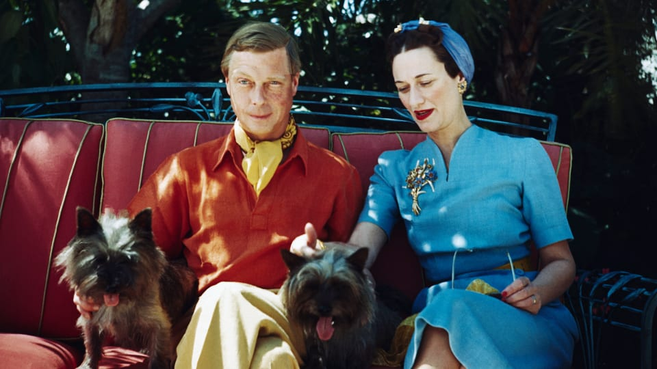 Why Edward VIII Abdicated the Throne to Marry Wallis Simpson