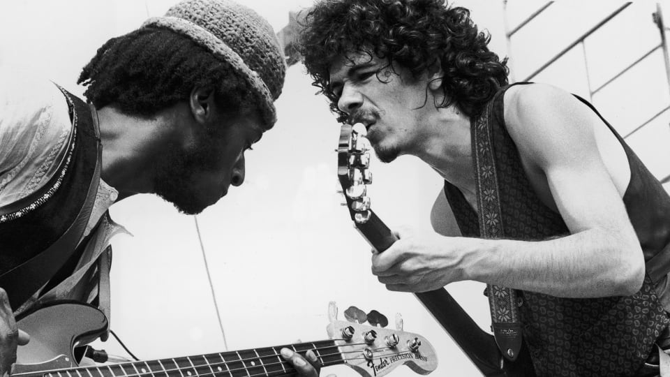 Who Performed at the First Woodstock Music Festival?
