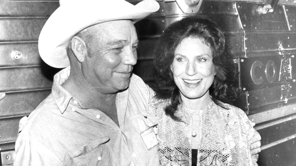 Why Loretta Lynn Stood by Her Husband Despite His Cheating and Violent Behavior