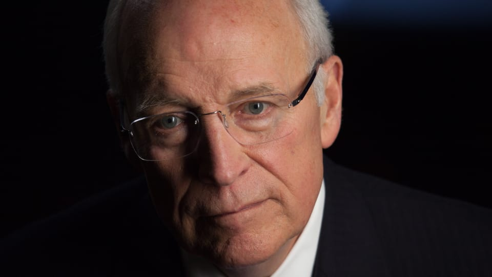 How Dick Cheney Went From Yale Dropout to Vice President