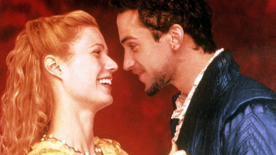 Does 'Shakespeare in Love' Portray William Shakespeare's Life Accurately?