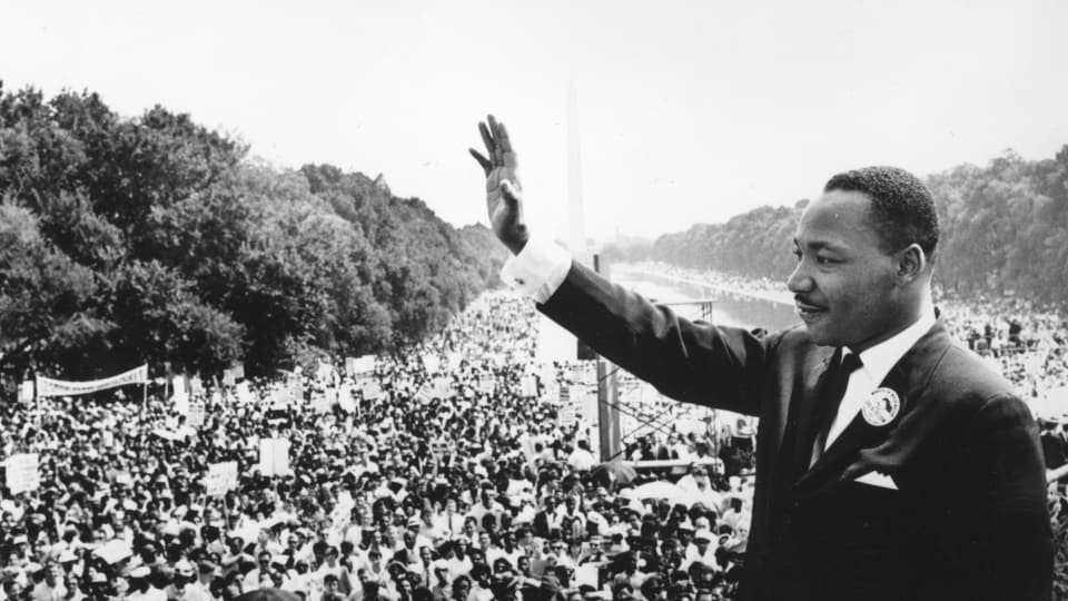 17 Inspiring Martin Luther King Jr. Quotes