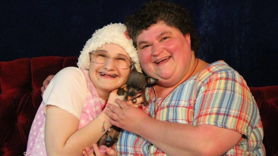 The Story of Gypsy Rose Blanchard and Her Mother