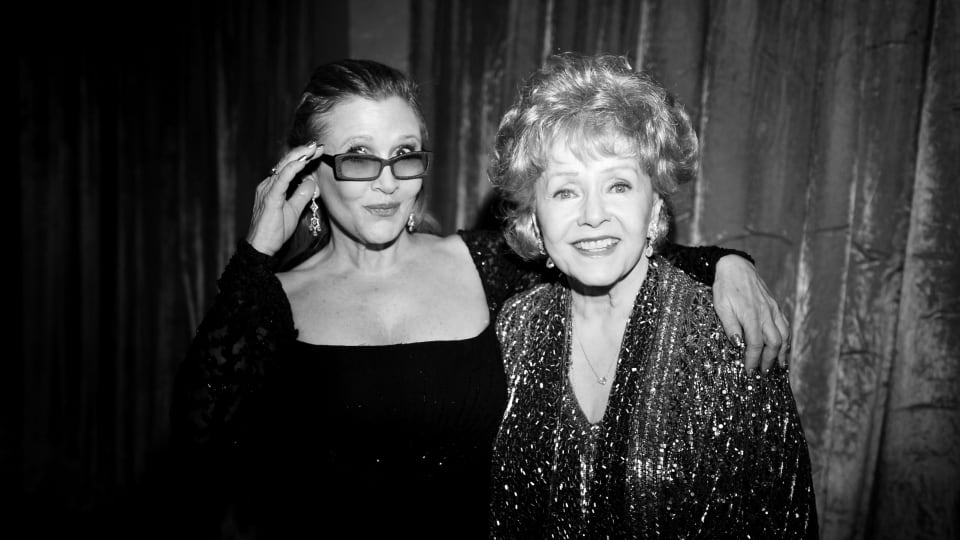 Inside Carrie Fisher and Debbie Reynolds' Close — But Often Complicated — Relationship